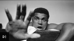 Muhammad Ali Tribute by Mojisola Adebayo